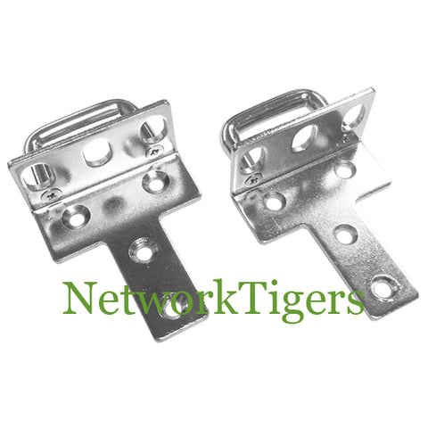 NEW Rack Mount Bracket Kit Ears for SonicWALL NSA 2400 3500 4500 SRA 1200