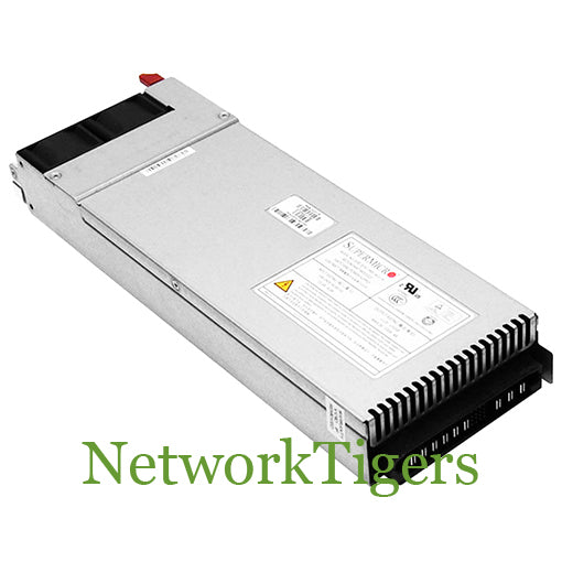 Supermicro PWS-1K62P-1R 1620W Server Switching Power Supply Module *USED*
