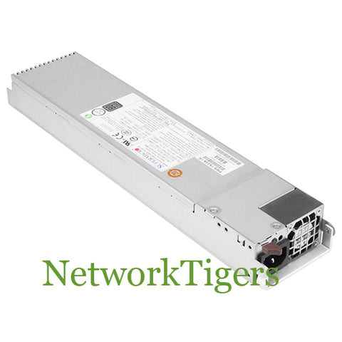 SuperMicro PWS-1K23A-1R Redundant 1200W AC Switch Power Supply