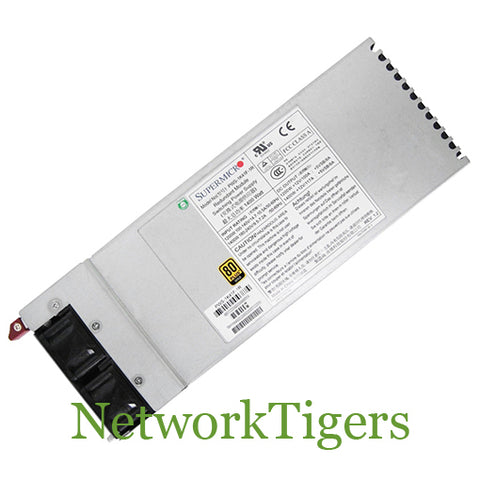 SuperMicro PWS-1K41F-1R 1400W 24 Pin Server Redundant Power Supply