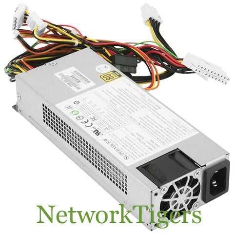SuperMicro PWS-203-1H 200W AC 80Plus Gold Server Power Supply