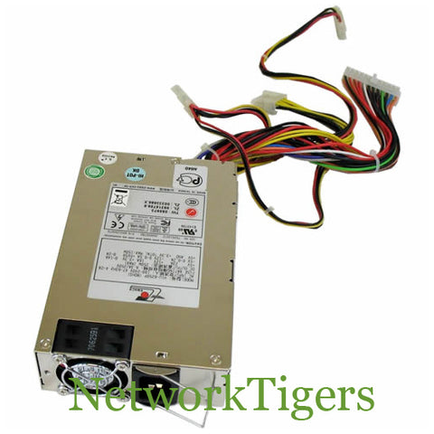 Zippy Emacs H1U-6250P 250W Redundant Power Supply