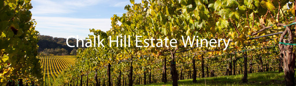 Chalk Hill Estate Winery