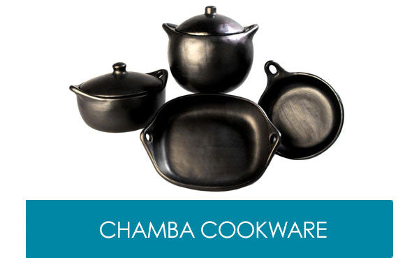 All Chamba Cookware