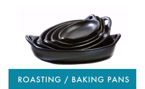 Roasting & Baking Pans