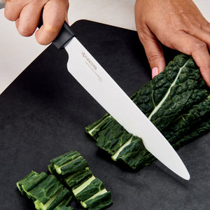 "Kyocera 7"" Ceramic Chef's Knife"