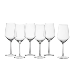 Fortessa Schott Zwiesel Pure White/Red Wine Glass