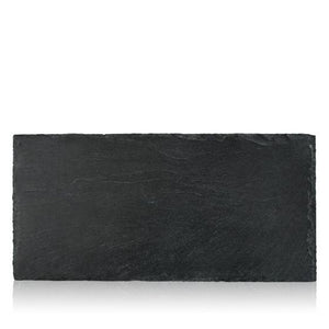 True Fabrications Slate Cheese Board