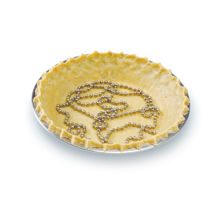 Norpro Pie Crust Weight Chain