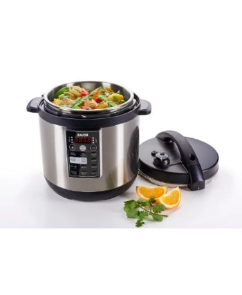 Zavor, Lux Electric Multi Cooker