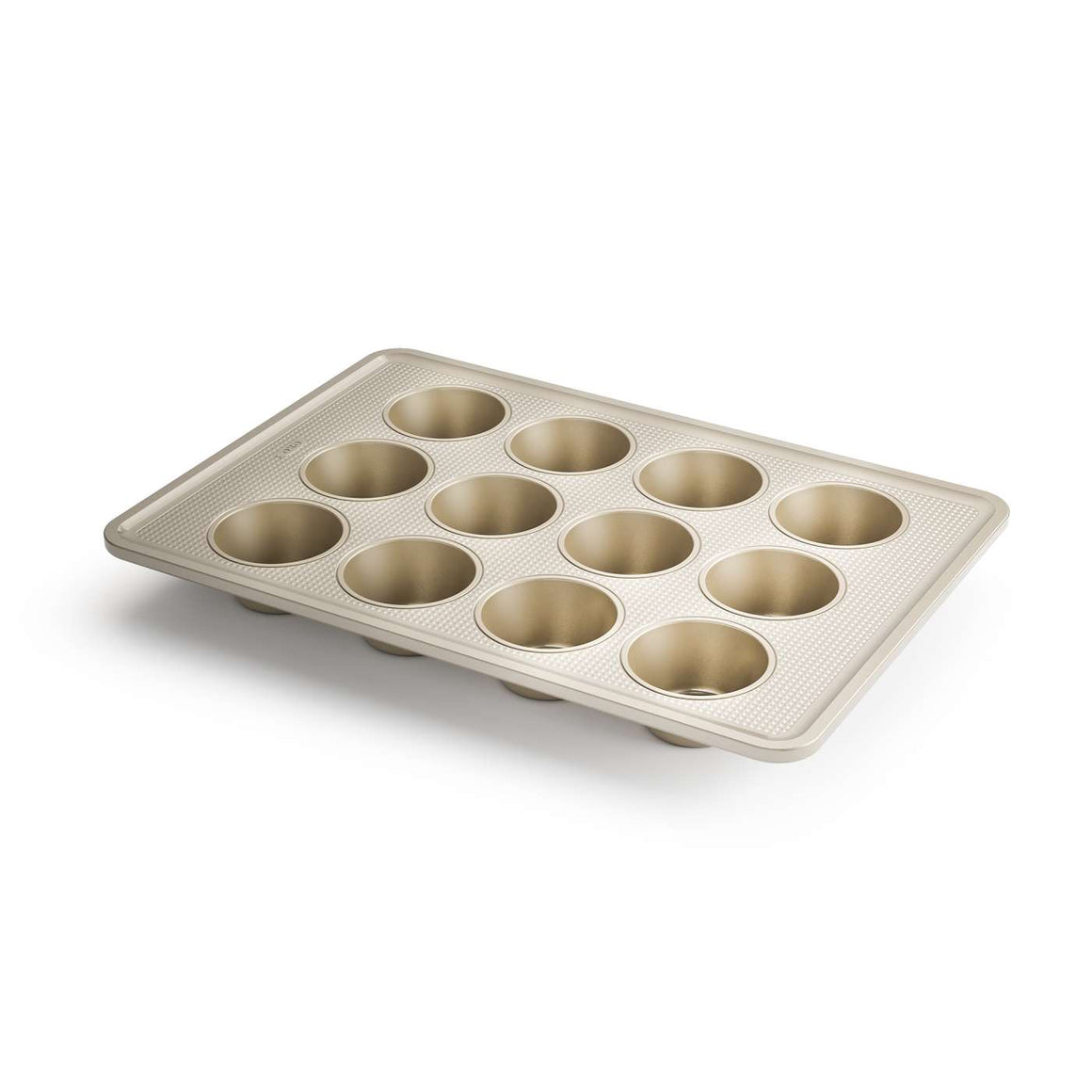 OXO Non-Stick 12 Cup Muffin Pan