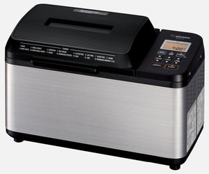 Zojirushi Virtuoso Plus 2lb Bread Maker - Backordered - Shipping Early December