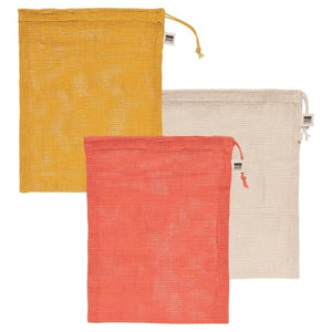 Now Designs Produce Bags, Pack of 3