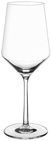 Fortessa Schott Zwiesel Pure White/Red Wine Glass, Set of 4