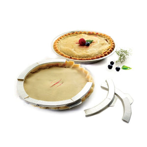 Norpro Pie Crust Shield, 5pc