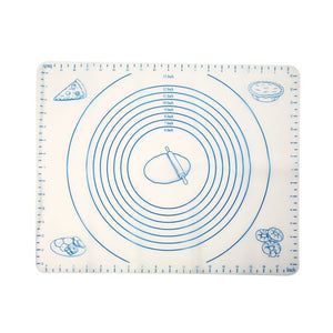 Norpro Silicone Pastry Mat w/ Measures