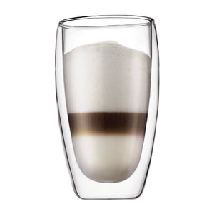 Bodum Pavina Glass, 15 oz
