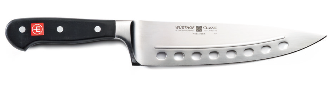 "Wusthof Classic 8"" Vegetable Knife"