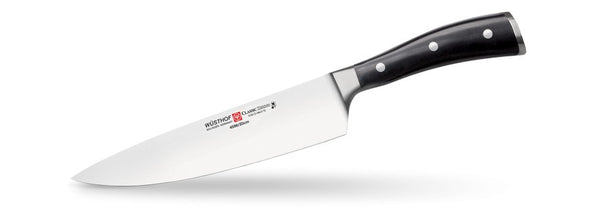 Wusthof Ikon Chef's Knife (4596-7/20) - MyToque