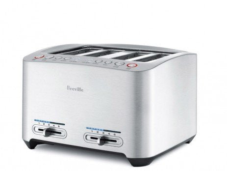 Breville 4 Slot Toaster - MyToque