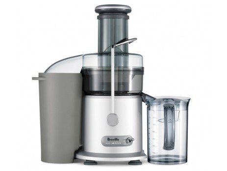 Breville Juice Fountain Plus - MyToque