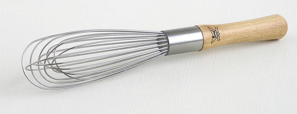 Best Manufacturers Wood Handle Whisk