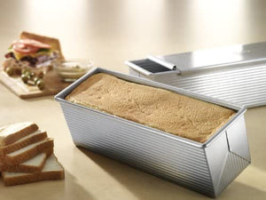 USA Pan Pullman Loaf Pan With Cover