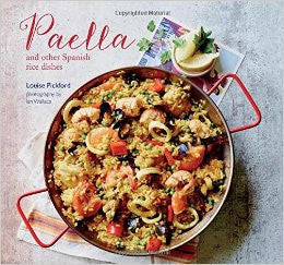 Paella and Other Spanish Rice Dishes - MyToque - 1