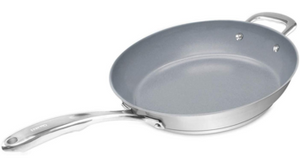 Chantal Induction 21 Ceramic Non-Stick Fry Pan