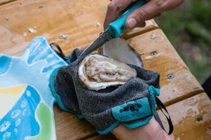 Toadfish Outfitters Cut Proof Shucking Cloth
