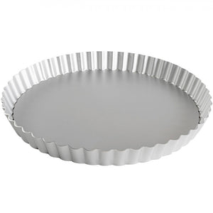 Fat Daddio's Fluted Tart Pan