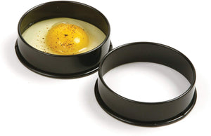 Norpro Non Stick Egg Ring, 2 Piece