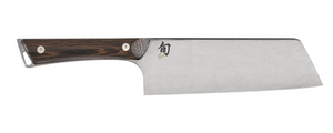 "Shun Kanso 7"" Asian Utility Knife"