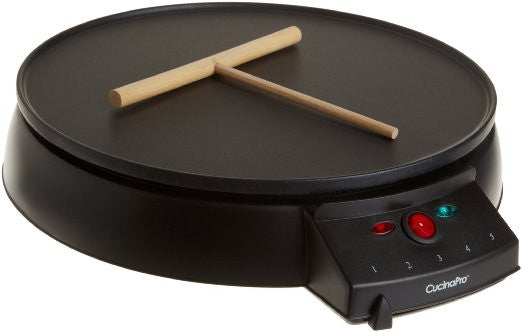Cucina Pro Griddle & Crepe Maker - MyToque