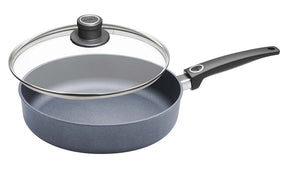 Woll Non-Stick Saute Pan with Lid