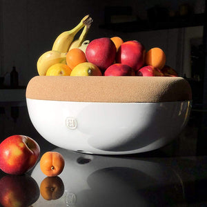 Emile Henry Large Storage Bowl
