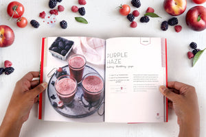 Juice It!: Energizing Blends for Today's Juicers - MyToque - 3