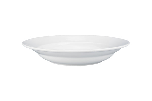 BIA Set of 4, Bistro Rim Soup Bowl, 9.5""