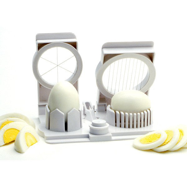 Norpro Egg Slicer and Wedger - MyToque