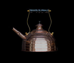 Richmond No. 8 Copper Beehive Kettle