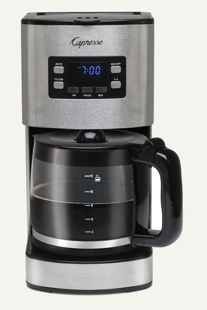 Capresso 12-Cup Coffee Maker SG300