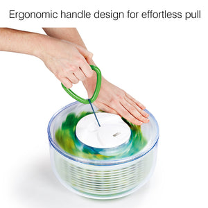 Zyliss   4-6 Easy Spin Salad Spinner