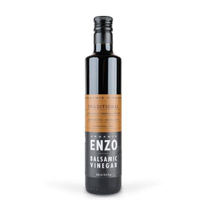 Enzo Organic Balsamic Vinegar - Traditional