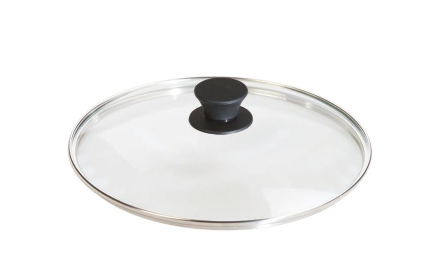 Lodge  Round Glass Lid