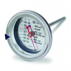 CDN Ovenproof Meat Thermometer - MyToque