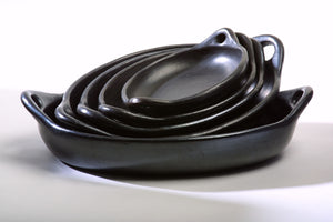 Chamba Oval Platters (PL1-PL6) - MyToque - 2