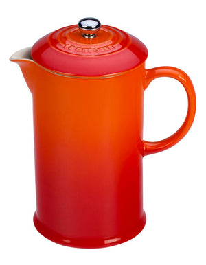 Le Creuset French Press, 34 oz