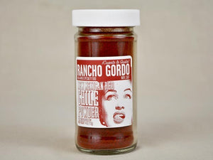 Rancho Gordo, New Mexican Red Chili Powder - MyToque
