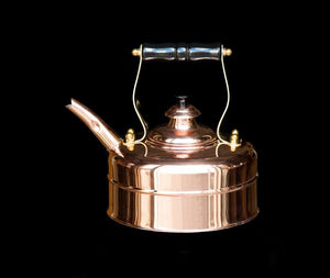Richmond Heritage No. 1 Copper Kettle