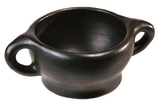 Chamba Bowl with Handles (BE) - MyToque